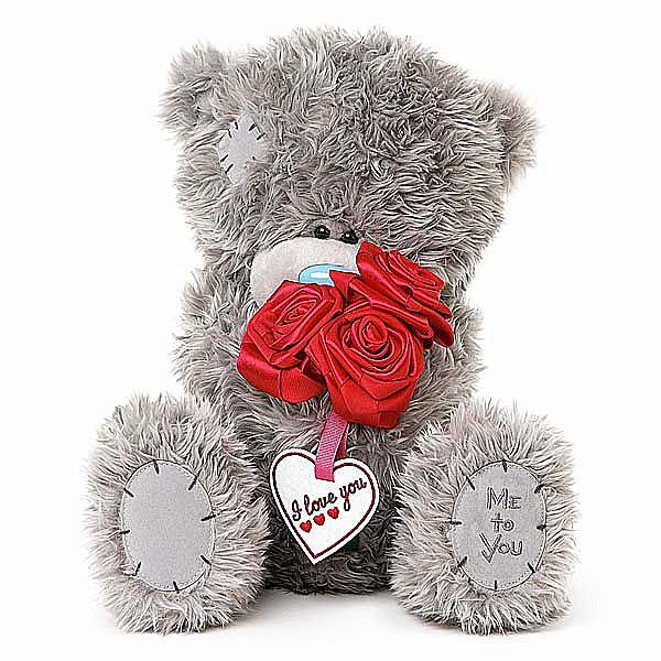 Мягкая игрушка мишка Тедди – универсальный подарок для детей