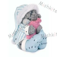 Me to You Bears-Cosy Toes Figurine