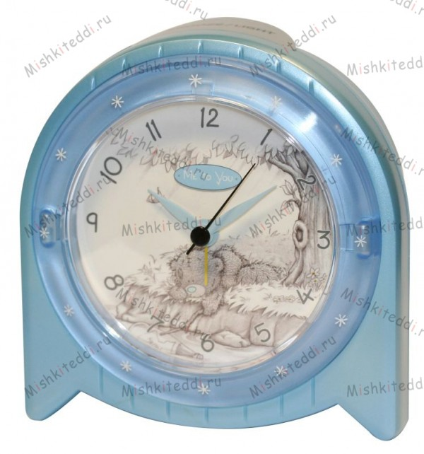 Будильник Me to you - Me to You Bear Alarm Clock MTYCLK05B 2 Me to You Bear Alarm Clock