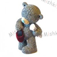Me to You Bears-Home Comforts Figurine