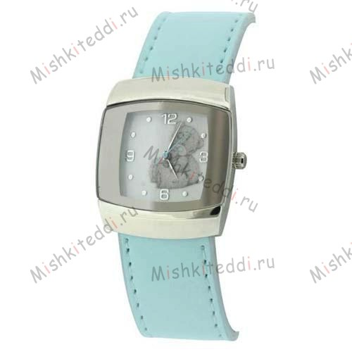 Часы Me to you - Мишка Тедди - Me to You Bear Watch Blue MTY230A 126 Me to You Bear Watch Blue