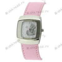 Часы Me to you - Мишка Тедди - Me to You Bear Watch Pink MTY230B 70