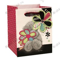 Extra Small Me to You Bear Gift Bag