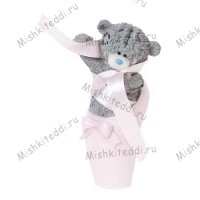 Twinkle Toes Me to You Bear Figurine (Dec Pre-Order)
