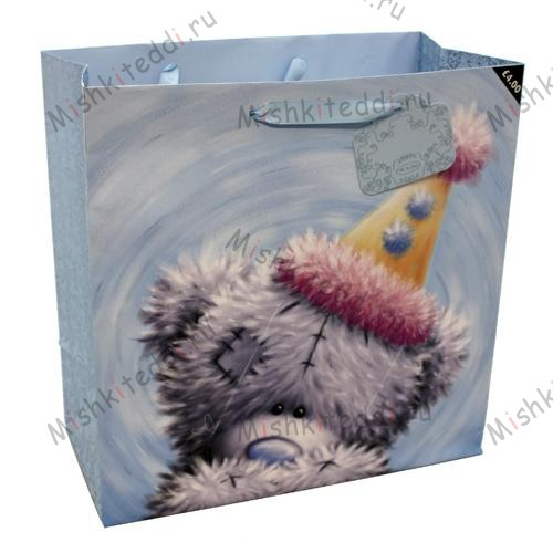 Large Me to You Bear Gift Bag Large Me to You Bear Gift Bag