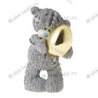 Easter Jewel Me to You Bear Figurine (Dec Pre-Order)