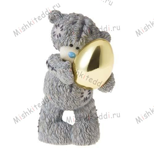 Easter Jewel Me to You Bear Figurine (Dec Pre-Order) Easter Jewel Me to You Bear Figurine (Dec Pre-Order)