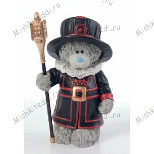Beefeater Me to You Bear Figurine Beefeater Me to You Bear Figurine