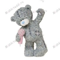 Melody Maker Me to You Bear Figurine (Dec Pre-Order)