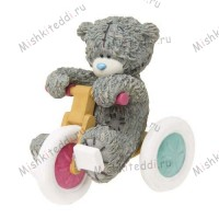 Best Present Ever Me to You Bear Figurine - Best Present Ever Me to You Bear Figurine