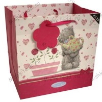 Tatty Teddy Medium Gift Bag
