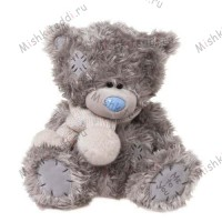 Мишка Тедди Me to You в шарфике - With Scarf Me to You Bear G01W1606 199