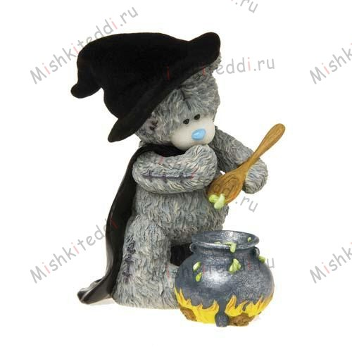 Hocus Pocus Me to You Bear Figurine (July Pre-Order) Hocus Pocus Me to You Bear Figurine (July Pre-Order)