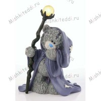Spellbound Me to You Bear Figurine