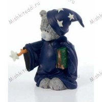 Under Your Spell Me to You Bear Figurine