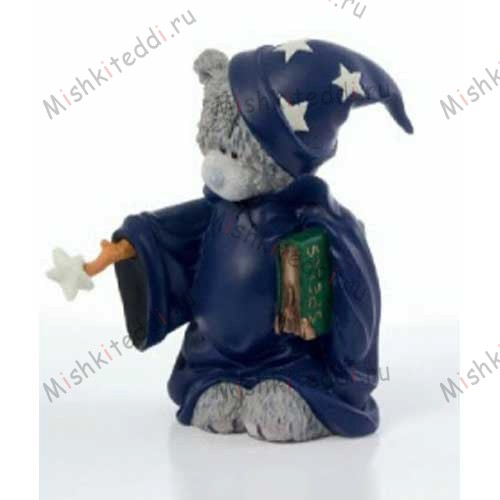 Under Your Spell Me to You Bear Figurine Under Your Spell Me to You Bear Figurine