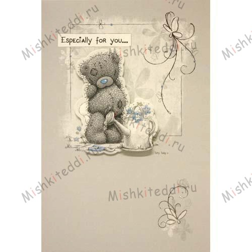 Especially for You… On Your Birthday Me to You Bear Card Especially for You… On Your Birthday Me to You Bear Card