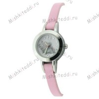 Часы Me to you - Мишка Тедди - Me to You Bear Watch Pink MTY237B 149