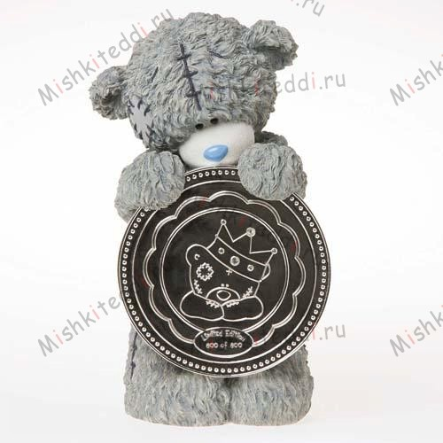 Finders Keepers Limited Edition Me to You Bear Figurine Finders Keepers Limited Edition Me to You Bear Figurine