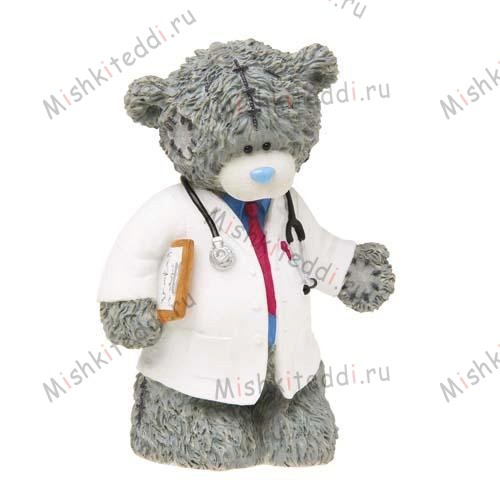 Doctors Orders Me to You Bear Figurine (July Pre-Order) Doctors Orders Me to You Bear Figurine (July Pre-Order)