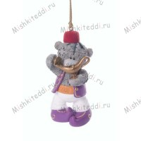 Granted Wishes 2008 Limited Edition Me to You Bear Tree Decoration
