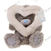 Мишка Тедди Me to You с сердцем - Girlfriend Heart Me to You Bear  G01W1176 86