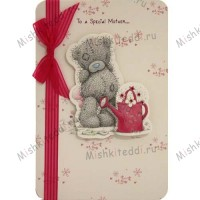 Special Mothers Day Me to You Bear Card