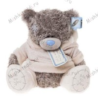 Мишка Тедди Me to You в свитере - Great Big Hug Me to You Bear G01W1175 12