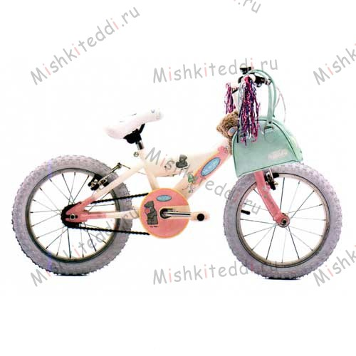 "Me to You Bear 16"" Childrens Bike Me to You Bear 16"" Childrens Bike"