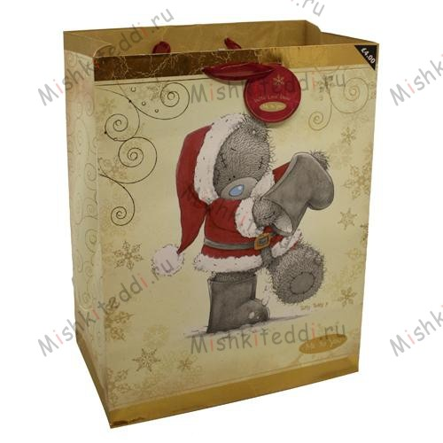 Extra Large Christmas Me to You Bear Gift Bag Extra Large Christmas Me to You Bear Gift Bag