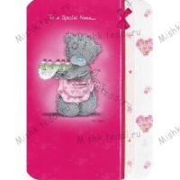Special Nana Mothers Day Me to You Bear Card