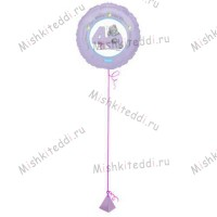 40th Birthday Helium Balloon Bouquet (Options Available)