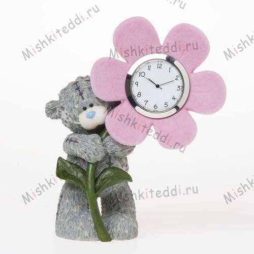 Perfect Timing Me to You Bear Figurine Perfect Timing Me to You Bear Figurine