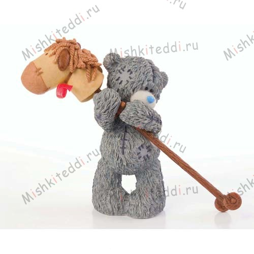 Play Time Me to You Bear Figurine Play Time Me to You Bear Figurine