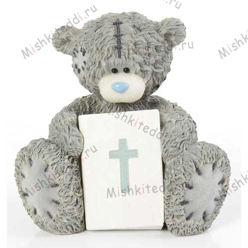 Special Memories Me to You Bear Figurine Special Memories Me to You Bear Figurine