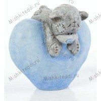Cosy Sketchbook Me to You Bear Figurine