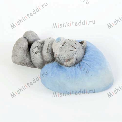 Dreaming Sketchbook Me to You Bear Figurine Dreaming Sketchbook Me to You Bear Figurine