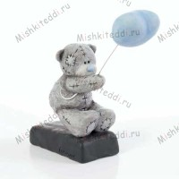 Forever Sketchbook Me to You Bear Figurine