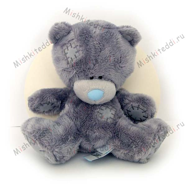 Мишка Тедди Me to you 20 см в круглой коробке - My 1st Tiny Tatty - ME TO YOU TATTY TEDDY 02_G92W0001 96 ME TO YOU TATTY TEDDY