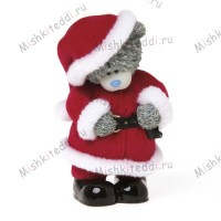 Pinch An Inch Me to You Bear Figurine