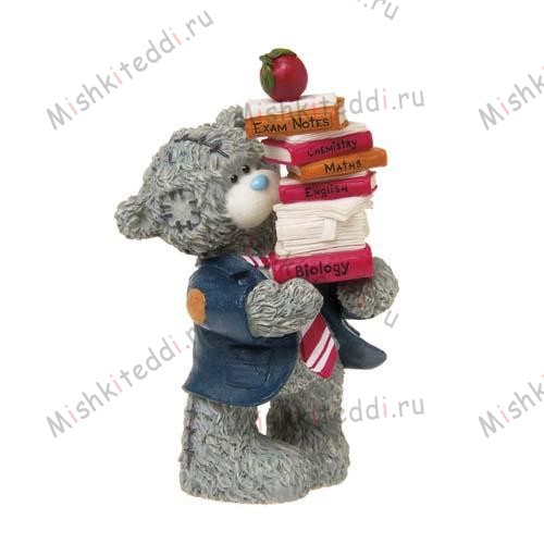 Top Teacher Me to You Bear Figurine Top Teacher Me to You Bear Figurine