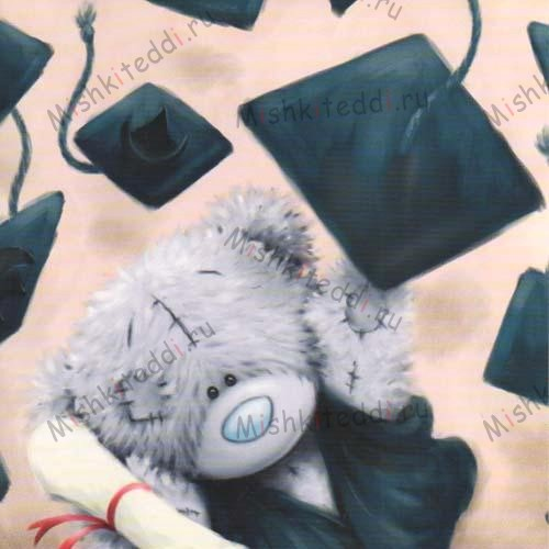 Graduation Me to You Bear Card Graduation Me to You Bear Card