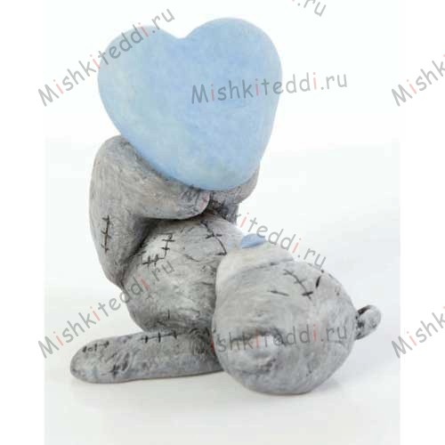 Thoughts Sketchbook Me to You Bear Figurine Thoughts Sketchbook Me to You Bear Figurine