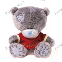 Мишка Тедди Me to You  - Tiny Tatty Teddy Special Little Boy Me to You Bear G92W0047 21