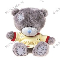 Мишка Тедди Me to You  - Tiny Tatty Teddy Special Little Girl Me to You Bear G92W0046 38