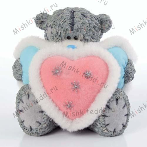 Heart Wamer Me to You Bear Figurine Heart Wamer Me to You Bear Figurine
