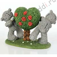 Looking for Love Me to You Bear Figurine