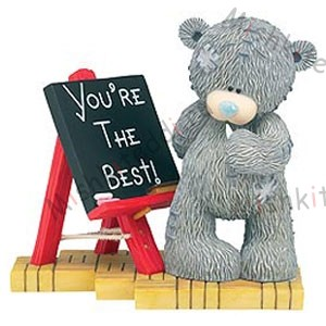 Me to You Bear You're the Best Me to You Bear You're the Best