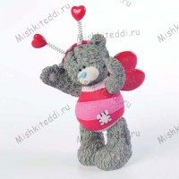 Wings of Love Me to You Bear Figurine