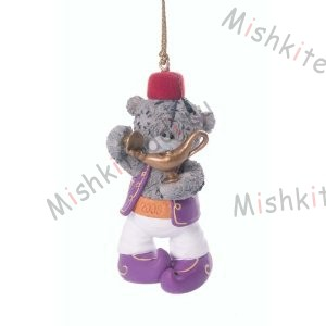 Me To You Bear - Granted Wishes Annual Tree Ornament Me To You Bear - Granted Wishes Annual Tree Ornament